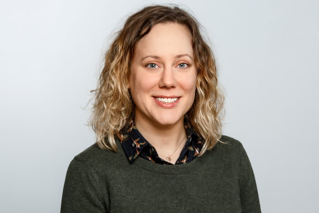 Kerstin Geesdorf